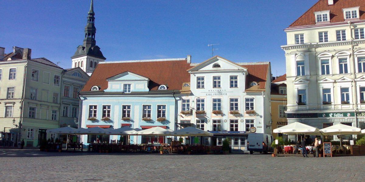 Plein Tallinn