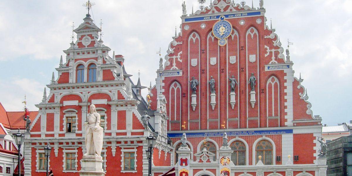 Dag 8 - Riga